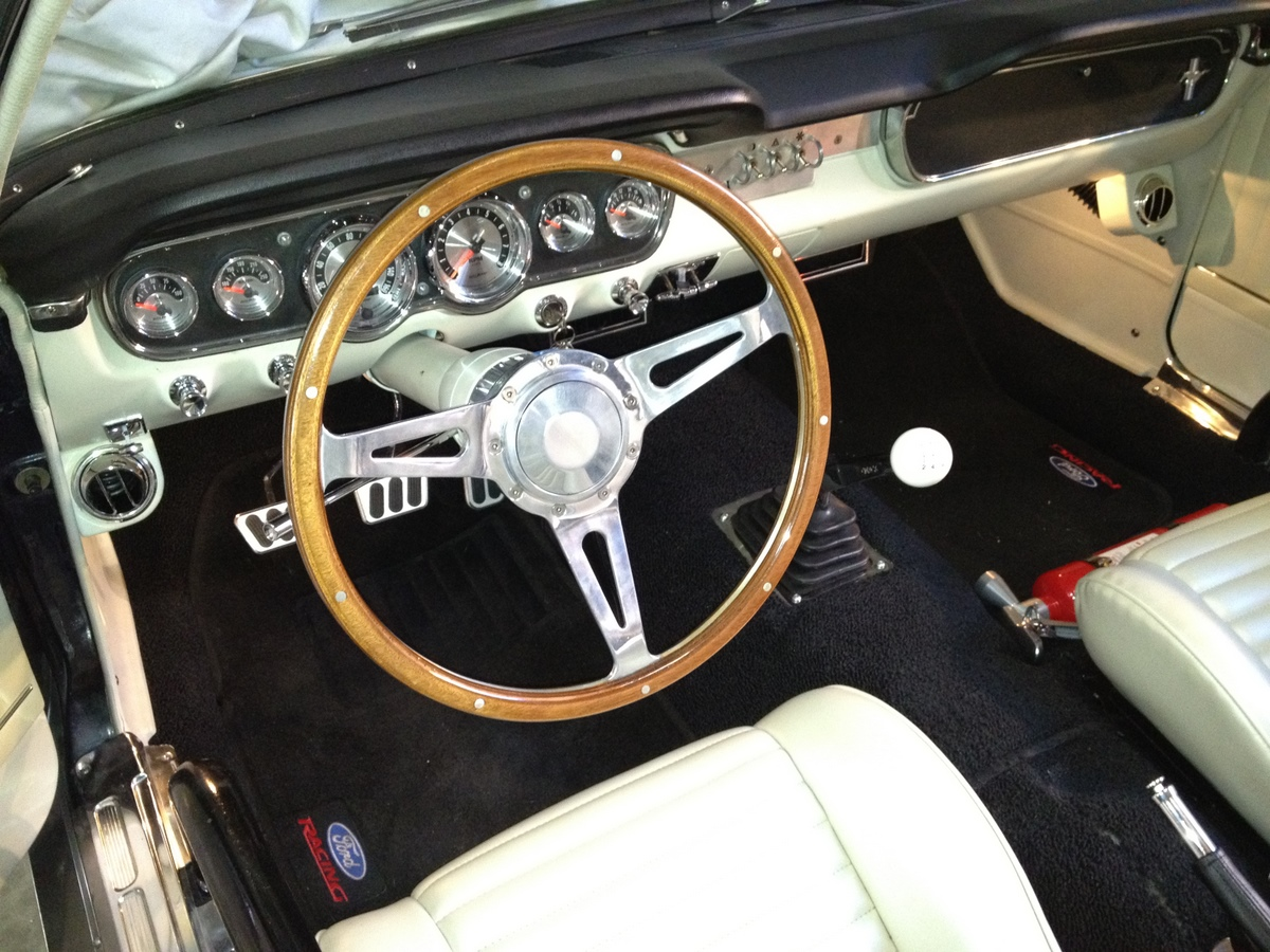 65 Mustang Interior Aftermarket http://forums.vintage-mustang.com/vintage-mustang-forum/637105-coming-out-party-sort.html